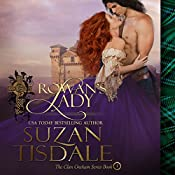 Rowan's Lady: Clan Graham, Book 1 | Suzan Tisdale