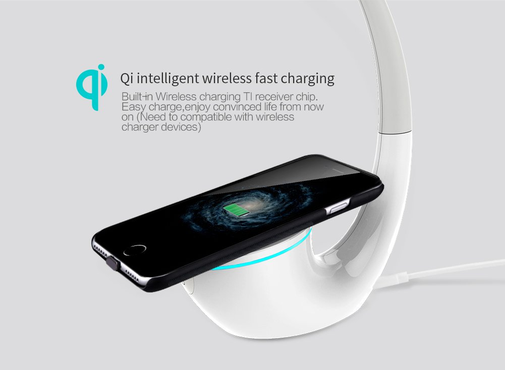 iphone 7 plus wireless charge case