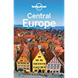 Lonely Planet Central Europe (Travel Guide)