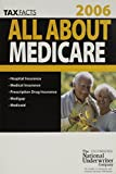 All about Medicare 9780872186835