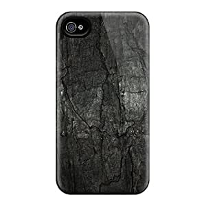 Tough Iphone ZneSiCR2993dZojb Case Cover/ Case For Iphone 4/4s(charcoal)