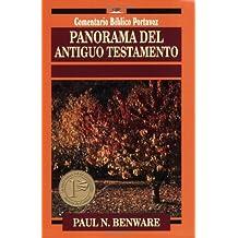 Panorama del Antiguo Testamento: Survey of the Old Testament