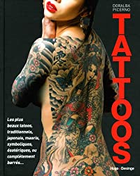 Tatoos, l'art du tatouage