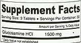 Deva Vegan Vitamins Glucosamine Tablets, 90-Count Bottle