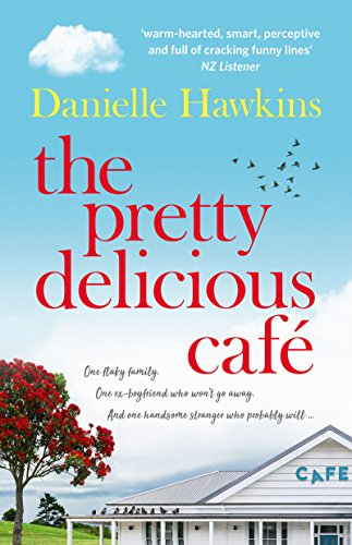 The pretty delicious cafe hungry for summer romance friends and the pretty delicious cafe hungry for summer romance friends and foodcome fandeluxe Ebook collections