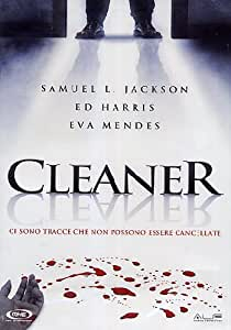 Cleaner [Italia] [DVD]