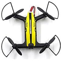 Drone with Camera Live Video , DORIC 2MP WiFi FPV Mini Quadcopter Drone - 2.4GHz - 6 Axis gyro