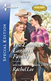 The Lawman Lassoes a Family (Conard County: The Next Generation)
