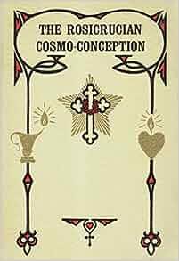 Rosicrucian cosmo-conception