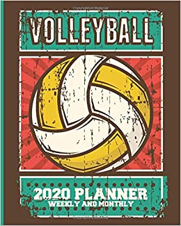 Inspiring January 2020 Calendar 2020 Planner Weekly And Monthly: Calendar Schedule and