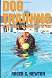 Dog Training, Roger Newton, 1497453682