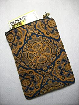Rosicrucian Tarot Bag- Silk Lined, Handcrafted 6x8- Runes ...