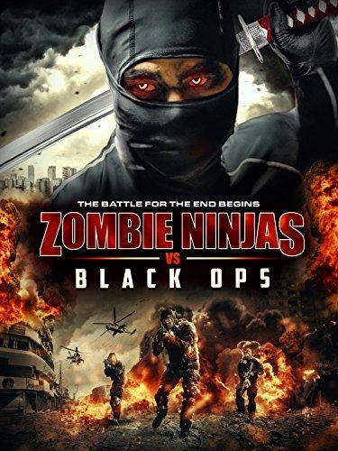 Zombie Ninjas vs Black Ops - Ninja T
