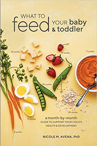 Editorial Every Child Needs Nourishment >> What To Feed Your Baby And Toddler A Month By Month Guide To