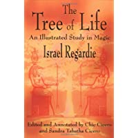 Tree of Life: An Illustrated Study in Magic