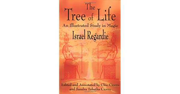 The tree of life an illustrated study in magic livros na amazon the tree of life an illustrated study in magic livros na amazon brasil 9781567181326 fandeluxe Image collections