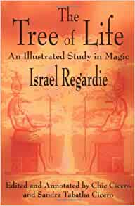 israel regardie tree of life pdf