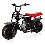 Monster Moto Mini Bike with and without Suspension
