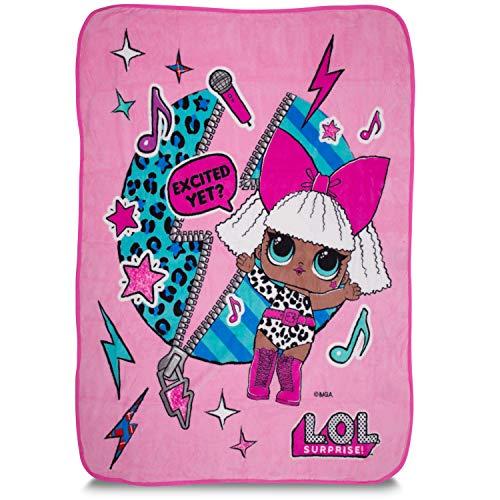 L L Surprise Character Bedding product image