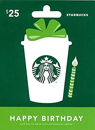 photo relating to Starbucks Printable Gift Card named Starbucks Present Card