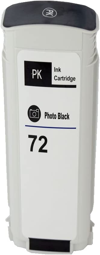 C-Dling Compatible HP72 Ink Cartridge for HP Designjet T1100 2300 ...