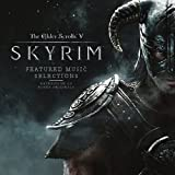 The Elder Scrolls V: Skyrim Featured Music Selections [Audio CD]