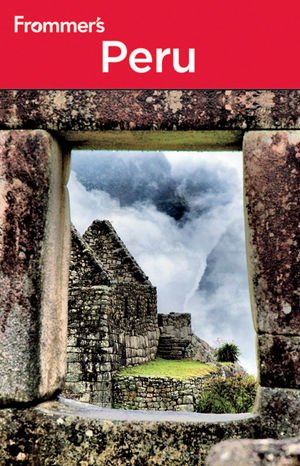 Read Online Frommer's Peru (Frommer's Complete Guides) PDF