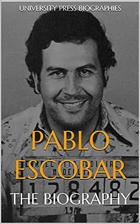 University Press Biographies