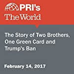 The Story of Two Brothers, One Green Card and Trump's Ban | Leo Hornak