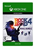 Rock Band 4 Rivals Bundle - Xbox One [Digital Code]