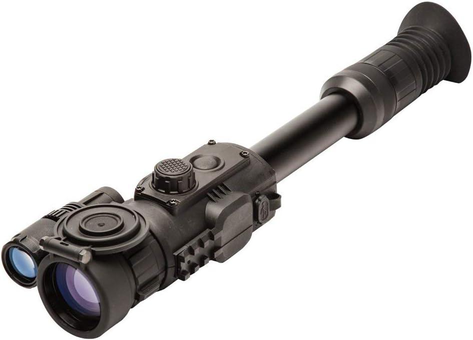 Renewed Sightmark Photon RT 4.5-9x42S Digital Night Vision Riflescope