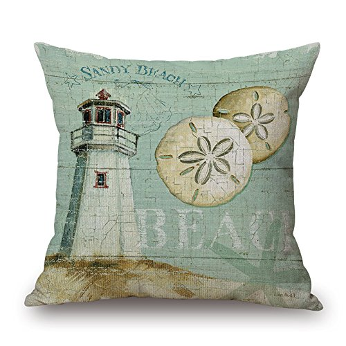 Happy Cool Mediterranean Decorative Cushion product image