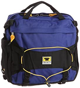 Mountainsmith Lumbar-Recycled Series Day TLS R Backpack (Heritage Cobalt)