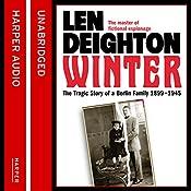 Winter: A Berlin Family, 1899-1945 | Len Deighton