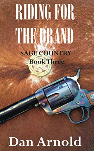 - Riding For The Brand: Sage Country Book Three