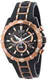 Citizen Men's AT4028-03X Eco-Drive Limited Edition Perpetual Chrono A-T Atomic Clock Synchronization Watch