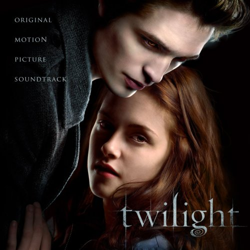 Twilight Original Motion Pictu...