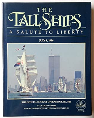 book cover of The Tall Ships