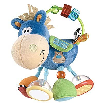 Playgro Clip Clop Activity Baby Rattle by Playgro that we recomend personally.