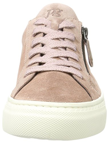 de Green Cordones para 071 Zapatos Mujer Paul Divers 4512 nPqdxI