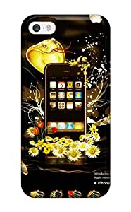 Chad Po. Copeland's Shop New Style 8624289K85354927 Premium Protection Iphone Case Cover For Iphone 5/5s- Retail Packaging