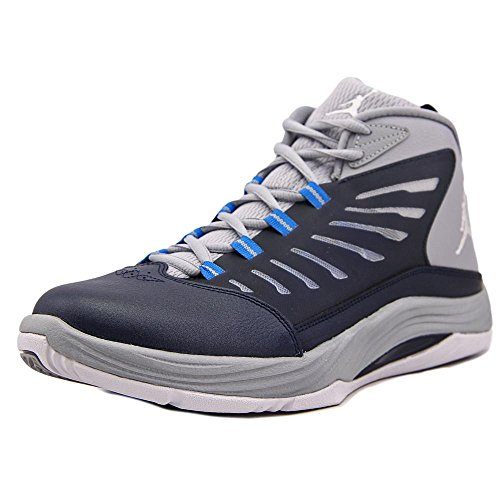 Jordan Prime Fly 2 Men  Blue Basketball Shoe Jordan