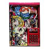 Monster High Girls 7pc Calculator Set