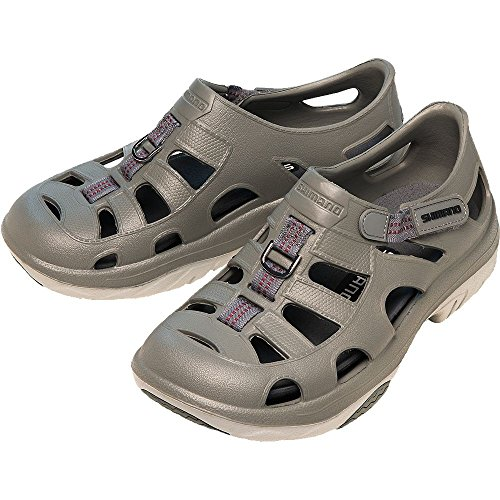 Shimano Evair Deck Shoe Grey