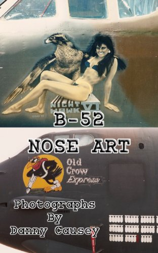 Nose Art Bombers - 7