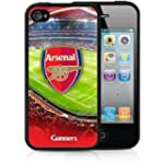 inToro Arsenal FC 3D Hard Case for iP...