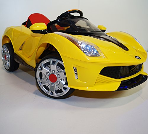 Ride-on-car-FERRARI-style-2-Battery-Electric-car-with-remote-control-Maximum-speed-of-3-5-kmh-Seat-belt-Two-electric-motors-MP3-Battery-powered-12V-total-For-kids-from-2-to-5-years