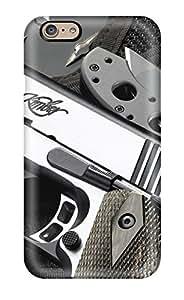 9240541K28869253 New Arrival Gun Case Cover/ 6 Iphone Case