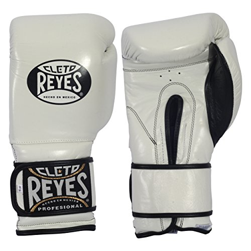 (Cleto Reyes Hook and Loop Boxing Training Gloves)