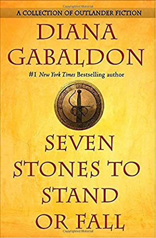book cover of Seven Stones to Stand or Fall